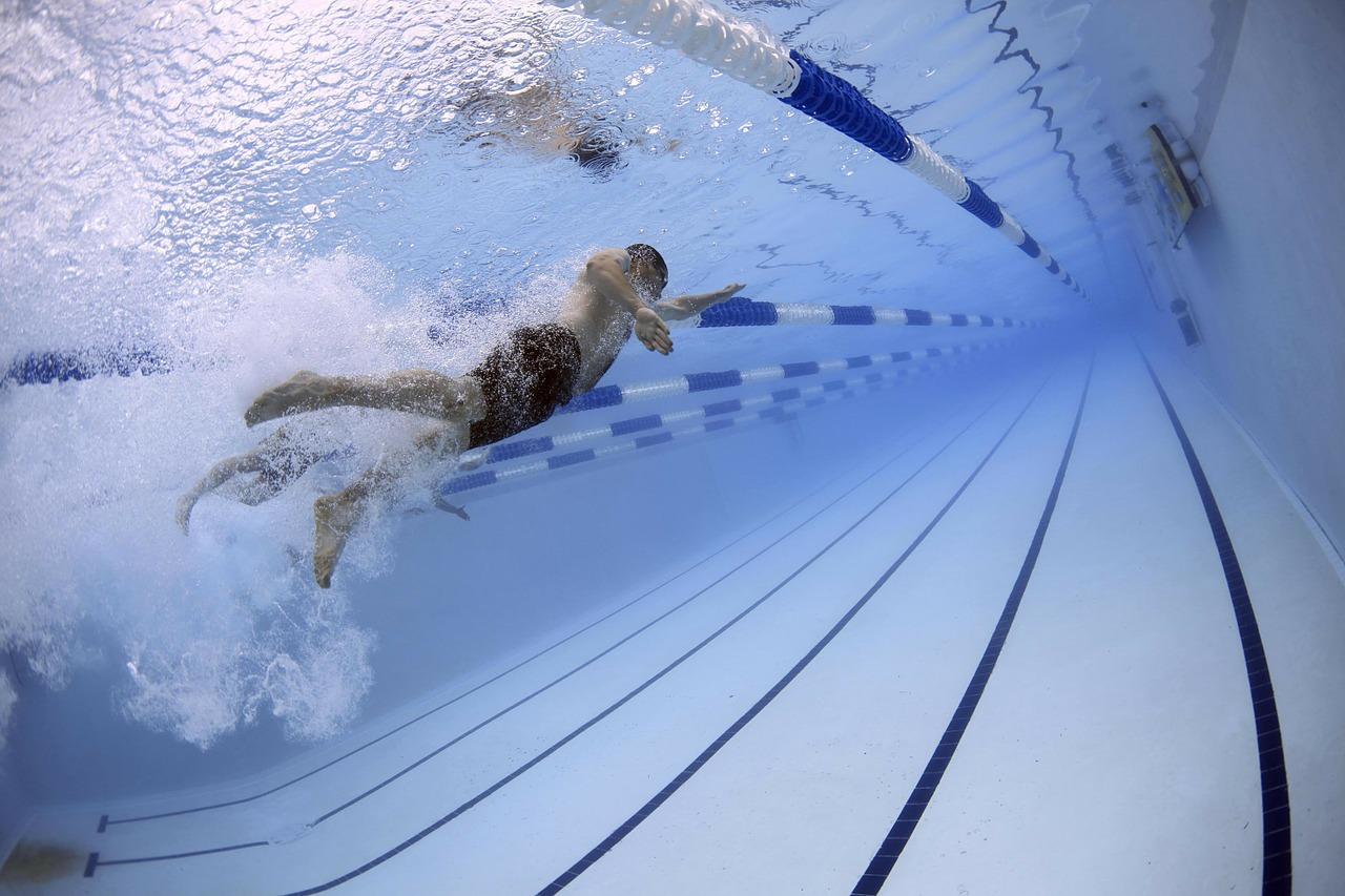 sport sostenibile impianti sportivi piscina