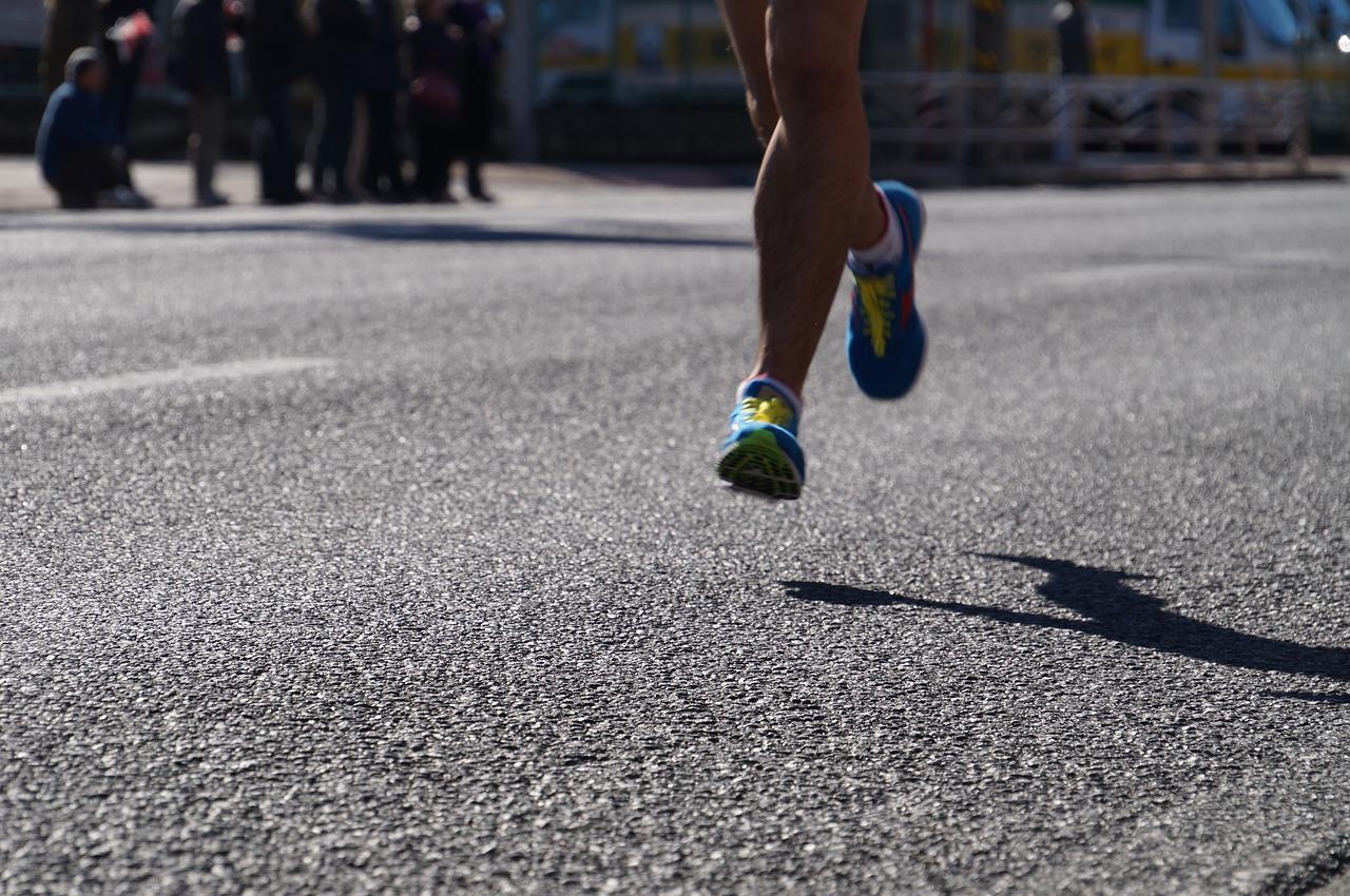 Maratona sostenibile sport sostenibile