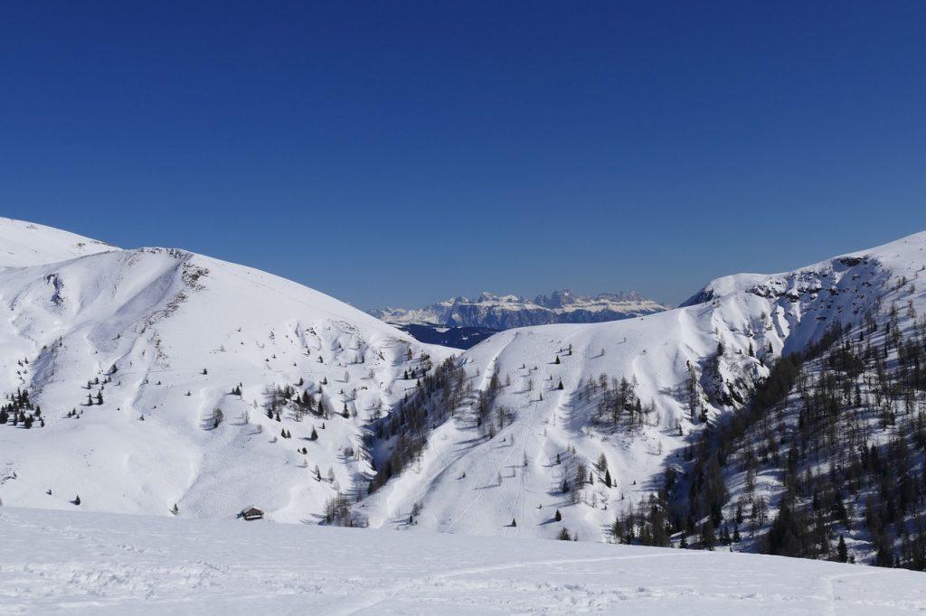 Merano2000 sciare sostenibile