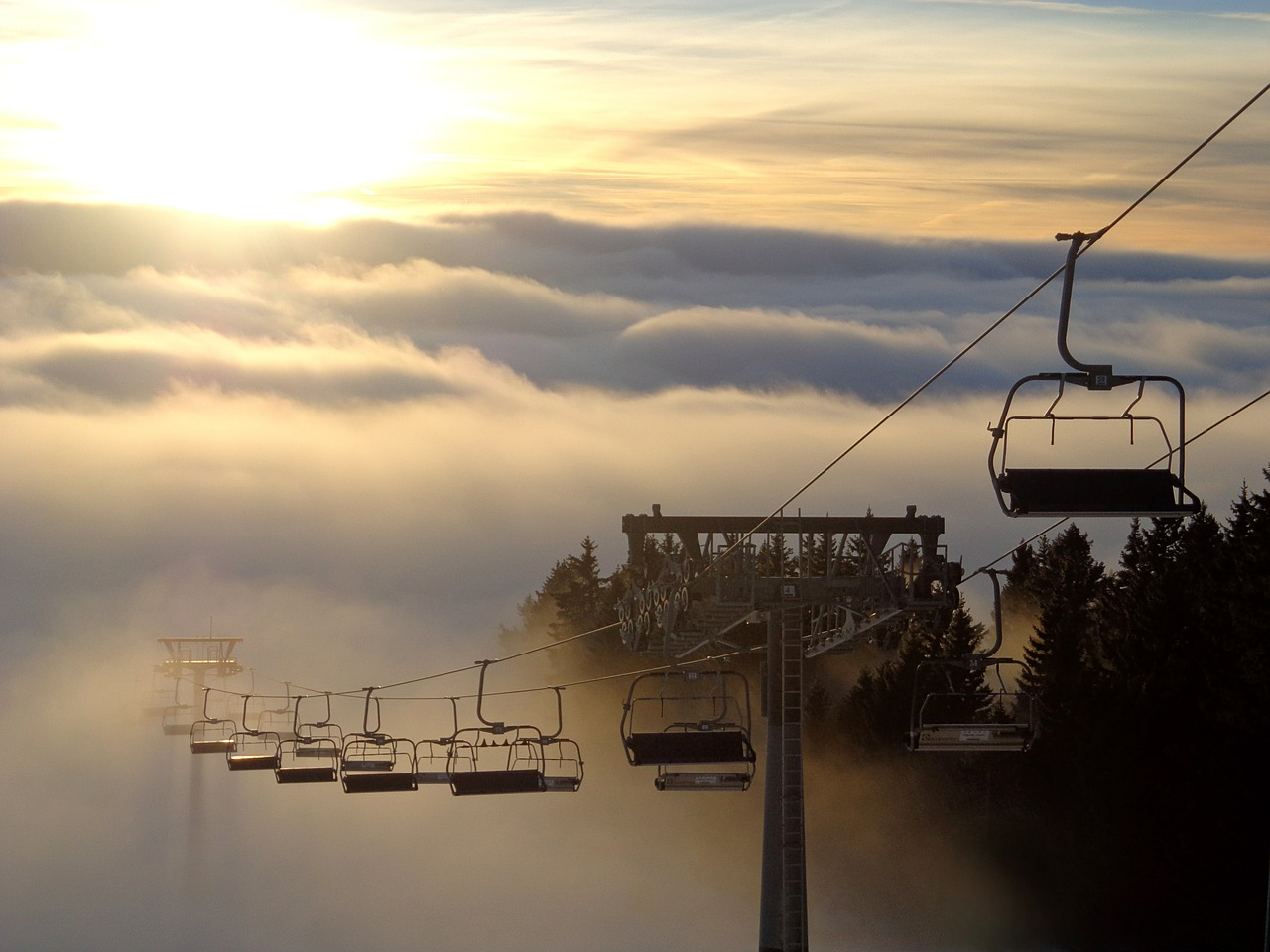 sciare sostenibile sport sci