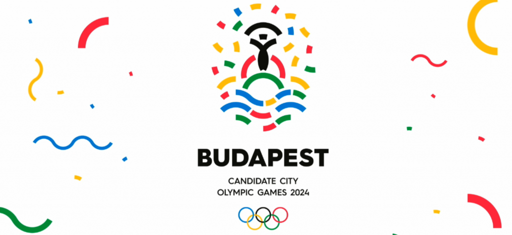 Budapest 2024 Candite Olympic Games sport sostenibile
