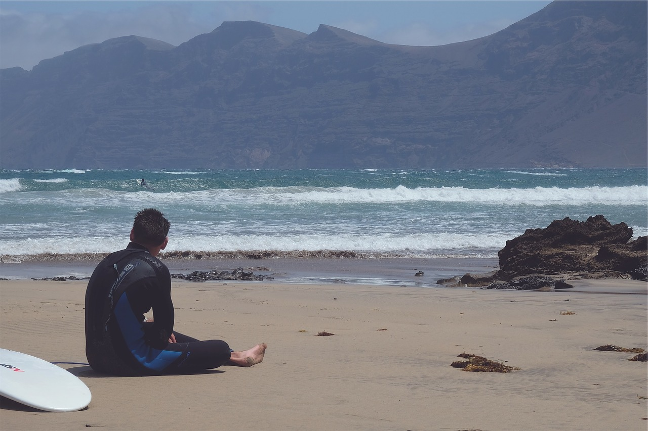 Muta senza neoprene Patagonia sport sostenibile