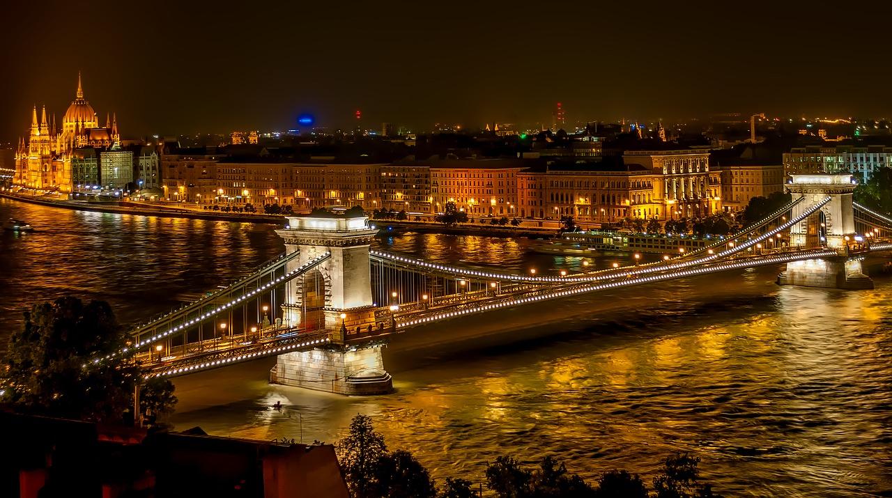 Budapest 2024 Candite Olympic Games Sport sostenibile