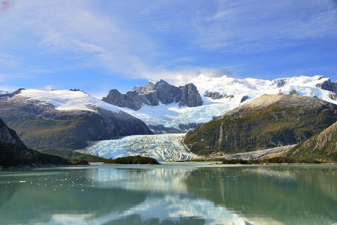 Chile, The North Face, sport sostenibile