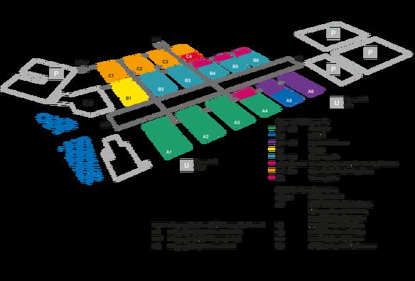 Hall Plan ISPO 2018 e sostenibilità sport sostenibile