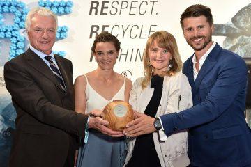 GreenTec Award 2018 per abbigliamento sportivo sostenibile a Vaude sport sostenibile