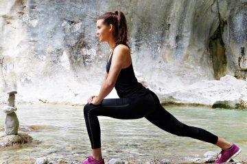 Abbigliamento sportivo sostenibile: H&M lancia una nuova linea sport sostenibile