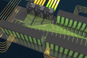 Un nuovo impianto a batterie per l'Amsterdam Arena sport sostenibile