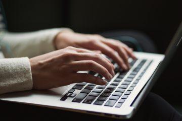 5 consigli per formattare i testi